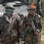 10 Confirmed Killed In Boko Haram's Latest Attack On Damasak