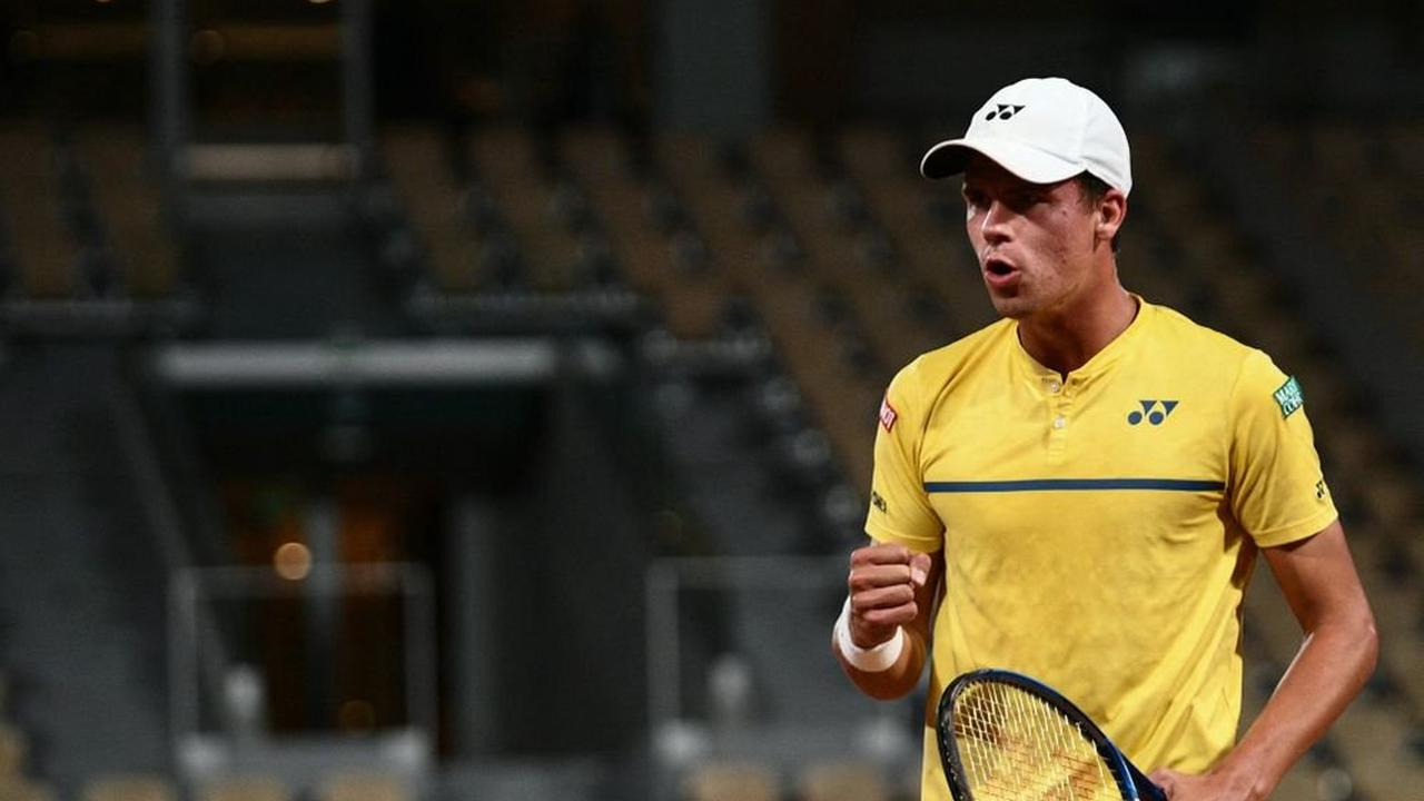 ATP - Altmaier in Umag erstmals in einem ATP-Halbfinale