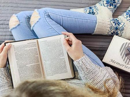 #13 Life changing Books to help you start your new Year in the best way possible