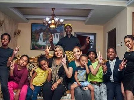 Ned Nwoko may not be done with Marriage even after his Sixth Marriage. This is the Reason why.
