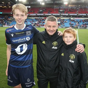 Man Utd's Solskjaer Should Publicly Tell His Son To Apologize To Jose Mourinho For His Comments