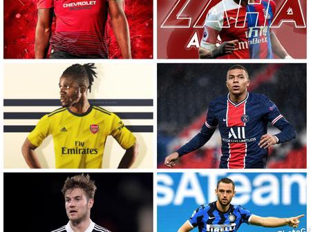 Transfer News: Chelsea To Pay €100m For Milan Striker, Updates on Calhanoglu, Zaha, Mbappe & More