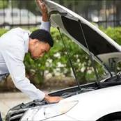 Whenever Your Car Is Overheating Take These 5 Steps Immediately
