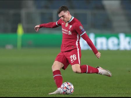 5 best left back in premier league 2020-21