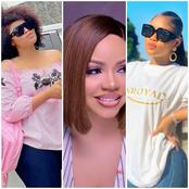 Meet Nollywood Actresses Who Are Below 25 And Are Winning In The Entertainment Industry (photos)