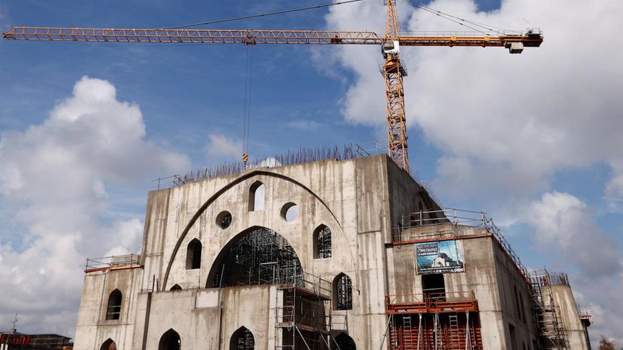 A Strasbourg, la polémique sur la construction d'une mosquée perdure