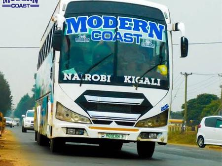 Modern Coast On The Spot After This Major Blunder Was Reported Leaving Kenyans Talking