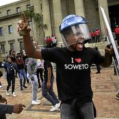 6 years later, Poor students Still denied access in Universities, Nsfas Run out of budget (opinion)