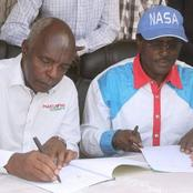 Battle For Kamba Nation 'Kingpin' Shapes Up As Kivutha Kibwana Locks Horns With Kalonzo