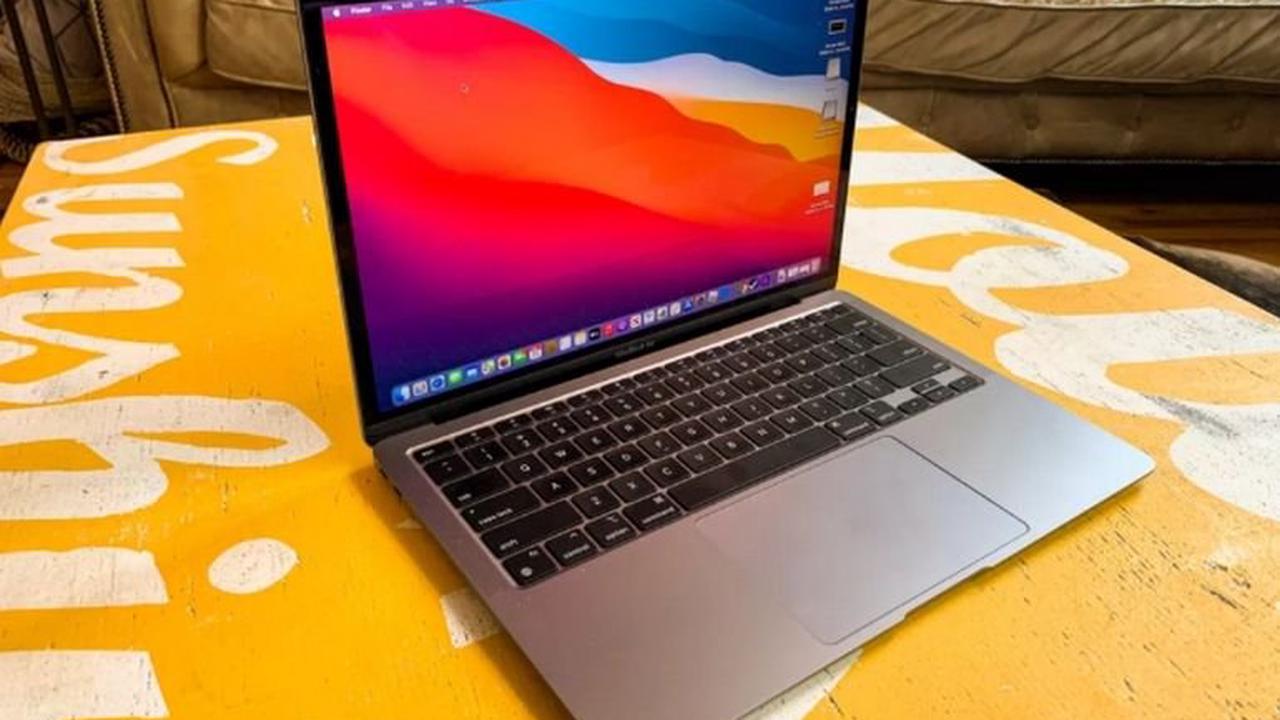 Apple : une feuille de route chargée pour le renouvellement des Mac et MacBook