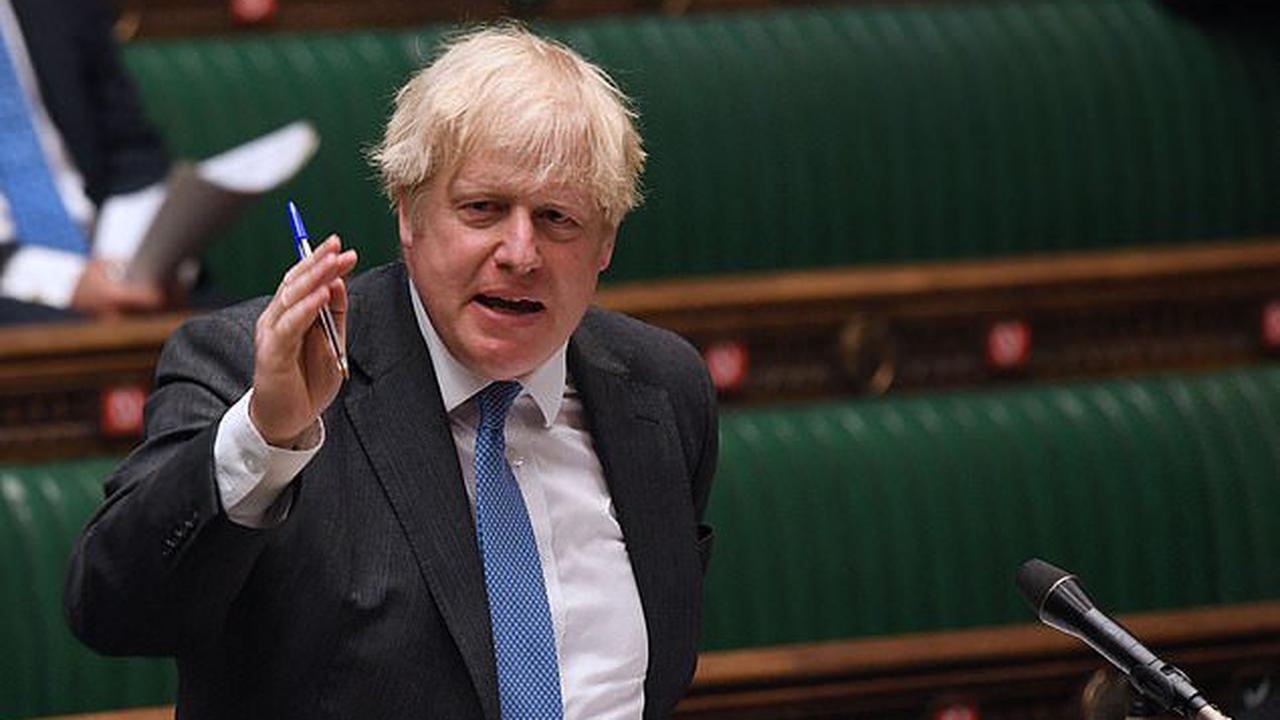 Please let us reunite with our loved ones abroad: Families who are separated from overseas relatives urge ministers to relax travel curbs... as Boris Johnson sparks anger by suggesting test and quarantine rules could remain until NEXT YEAR
