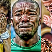 8 Emotional Goals Scored By Footballers Dedicated To Deaths