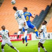 Lanky Center back set to Kaizer Chiefs.