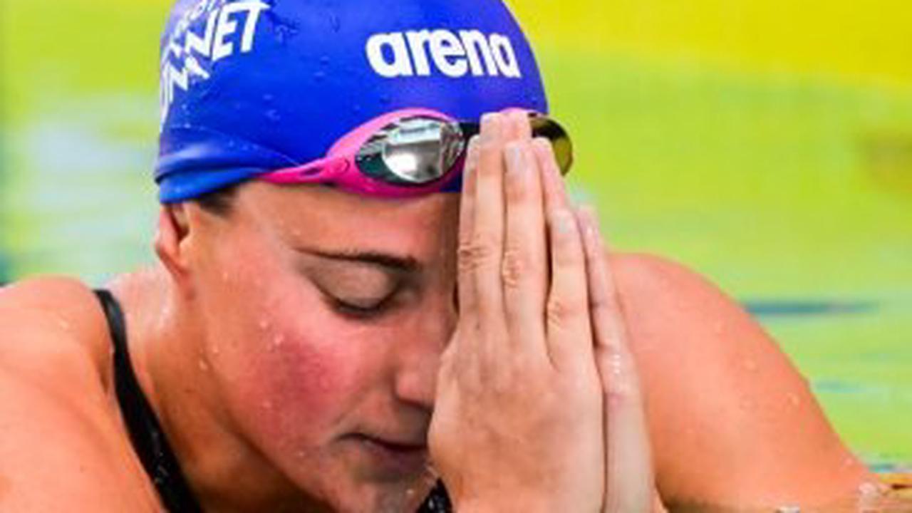 JO de Tokyo - Natation : Pas de finale pour Bonnet sur le 200m nage libre