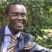Mutahi Ngunyi: In 2002 Kikuyus Called Raila Njaba, Ruto Is Just A Chocolate Soldier