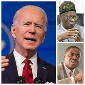 Today's Headlines: Joe Biden Orders First Military Air Strikes, Lai Mohammed Mocked By Fani-Kayode