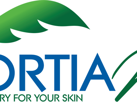 The wonders of Portia M skin care products.