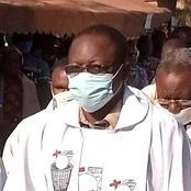 Burkina Faso : disparu en début de semaine, l'abbé Rodrigue Sanon retrouvé sans vie
