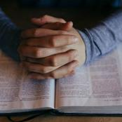 Prayer Points To Start Your Day With God For Favour and Protection