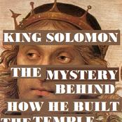 King Solomon: The mystery behind how he built his temple revealed