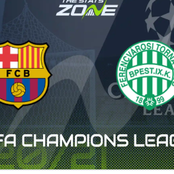 4 Players That Impressed Us As Barcelona Beat Ferencvaros (5-1) With 10 Men