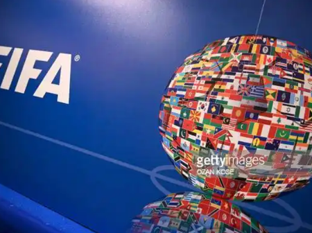 FIFA Threatens to Ban Players Who Participate in Proposed 'Super League'