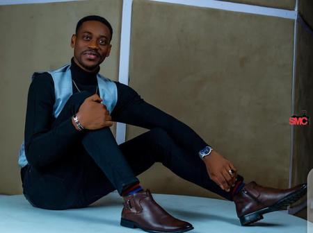 20 Stunning Photos of new Nollywood actor of the year winner (Yoruba) Lateef Adedimeji.