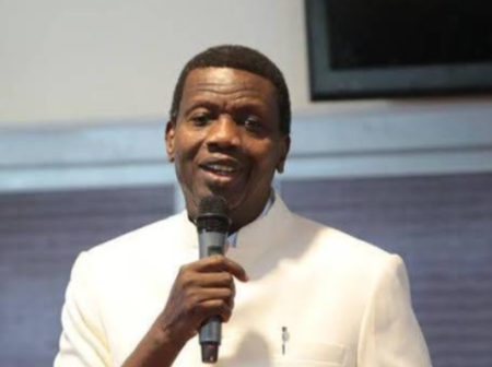 Are You In Need Of Divine Assistance And Provision? Check Out These Prayer Points By Pastor Adeboye