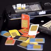 Federal Government Announces New Date For Issuance New SIM cards Registration