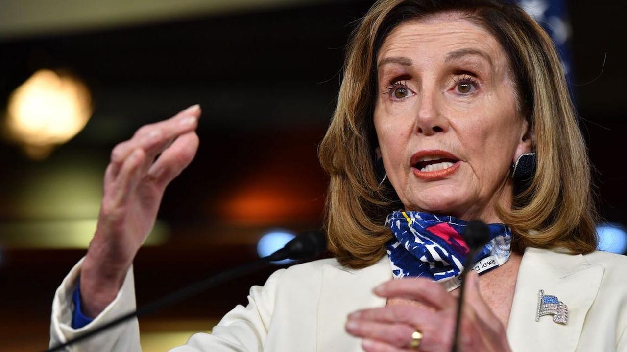 Growing Number of GOP Senators Back $2,000 Stimulus Checks After House Passes Bill