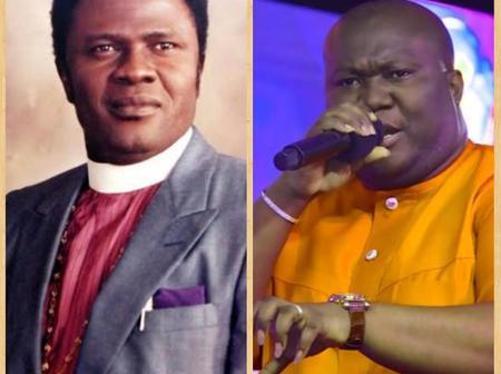 How God Used The Late Archbishop Benson Idahosa To Raise The Dead - Rev. Fidelix Ayemoba