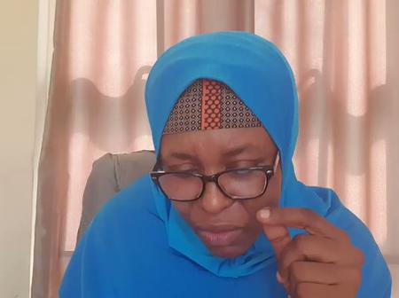 Why are Easterners not in most public service, when they are getting the best grades - Aisha Yesufu