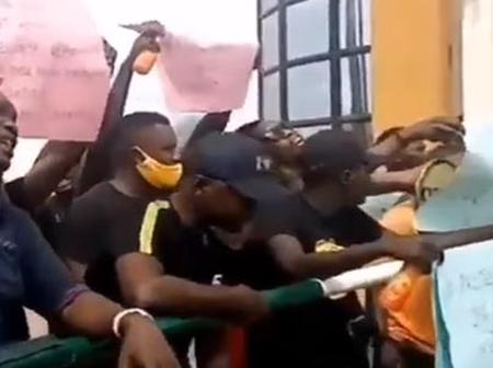 SaveEksu: Government Reacts To The Complaints Of University Students