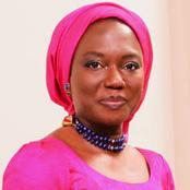 Late Murtala Muhammed's Daughter Is A Goddess In Decent Clothes (See Photos)