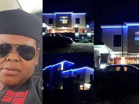 Osita Iheme (Pawpaw) Is 39 Years Old Today, See Photos Of His Large Farm And Hotel