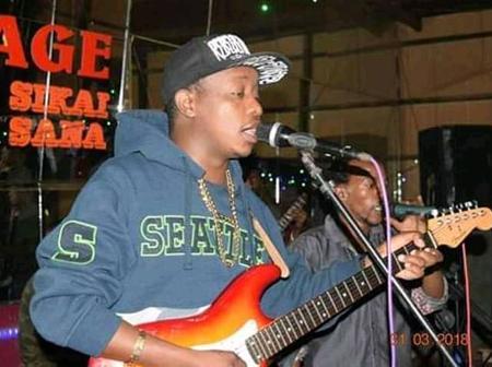 Terrible Disease That Has Killed Kikuyu Musician Mighty Salim Finally Revealed