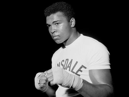 Today In History: Why Cassius Clay Shifted His Name To Muhammad Ali