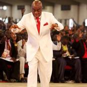 An Open Letter To Papa Oyedepo On The Cost Of His Church Building Project