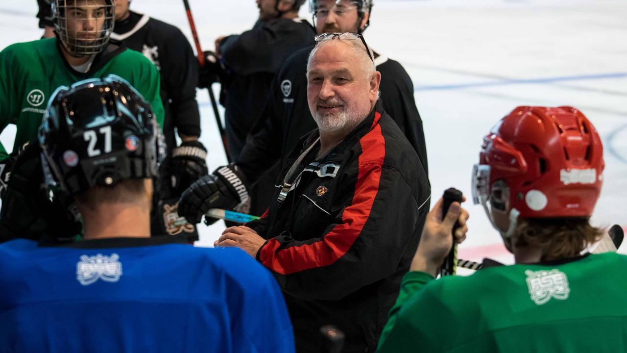 Ratinger Ice Aliens starten heute in die Pokalrunde