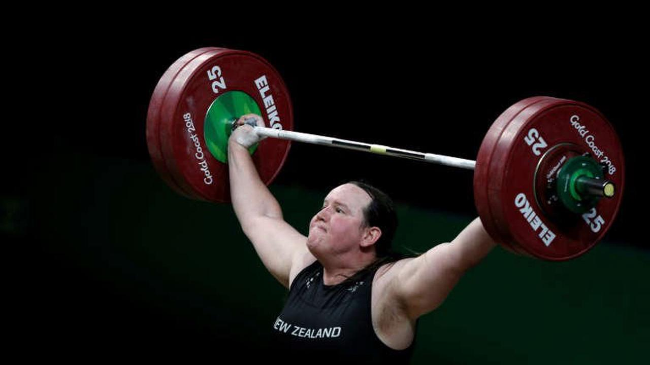 New Zealand weightlifter set to be first transgender Olympian