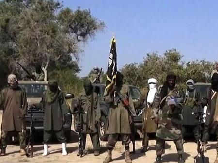 Today's Headlines: Boko Haram Attacks Adamawa Community, Kill Policeman And Seven Other Villagers.