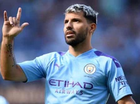 Aguero has more EPL hattricks than Cr7, Firmino and 8 other strikers combined. See full EPL stats