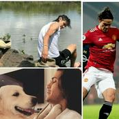 See the Humble Lifestyle of This Manchester United Player Despite Earning over N53 Billion Yearly