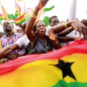 Ghanaians shares their views on what the verdict on 4th March will be:see reactions