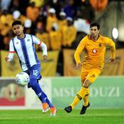 Ex-Amakhosi star is set to Join Moroka Swallows.