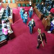 MCAs Contract COVID-19 leading to Suspension of County Assembly Sittings