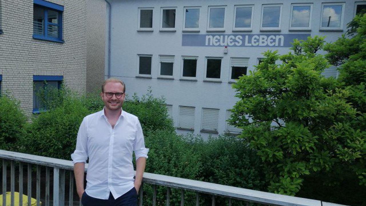 52 neue Wohnungen werden in der Kölner Straße in Altenkirchen gebaut