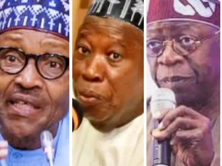 News: Buhari And Tinubu Are Strong Alies Says Garba Shehu, Fulani Herdsmen Are Not Criminals