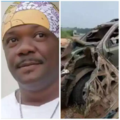 1 Year After He Survived An Accident That Almost Took His Life, See Recent Photos Of Kelvin Ikeduba