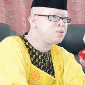 Isaac Mwaura Forced to Deny Claims that he is Plotting to Disrupt President Uhuru's Speech in Juja